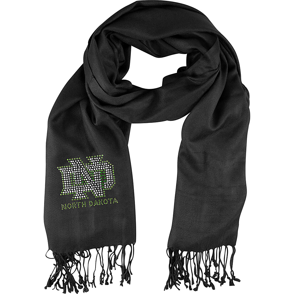 Littlearth Pashi Fan Scarf College Teams North Dakota U of Littlearth Hats Gloves Scarves