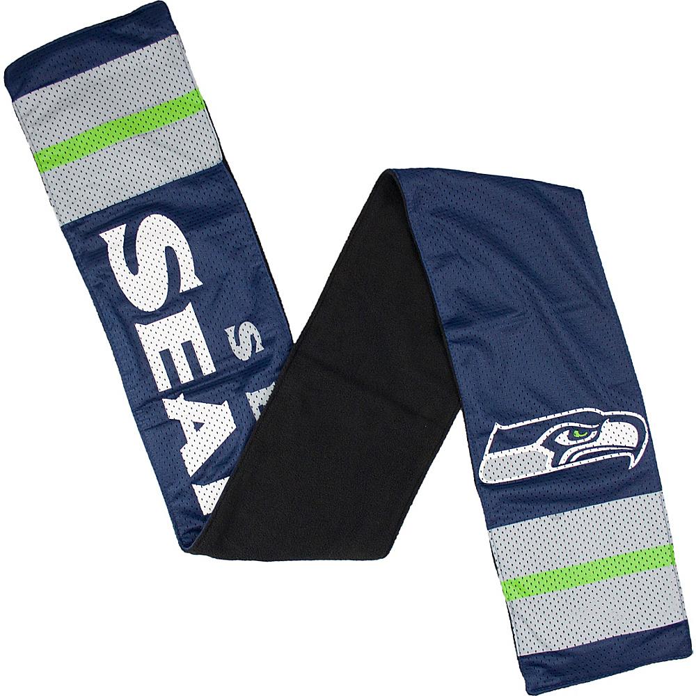 Littlearth Jersey Scarf - NFL Teams Seattle Seahawks - Littlearth Scarves