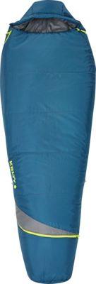 Kelty Tuck 22 Deg Thermapro Long RH Dark Slate - Kelty Outdoor Accessories