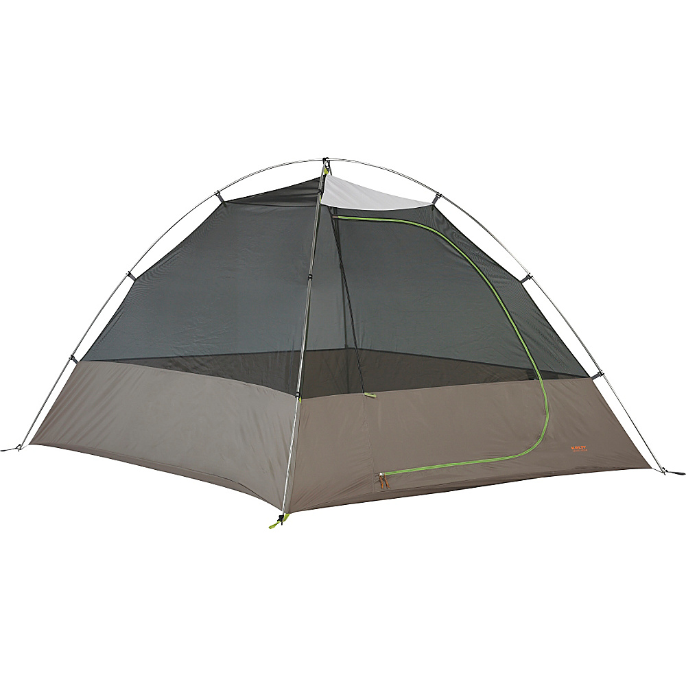 Kelty Grand Mesa 4 Tent Dark Blue Kelty Outdoor Accessories
