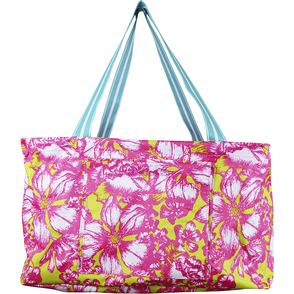 All For Color Multipurpose Bin Aloha Paradise All For Color All Purpose Totes