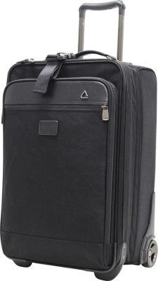"Image of Andiamo Avanti 26"" Auto Expand with Suitor Midnight Black - Andiamo Large Rolling Luggage"
