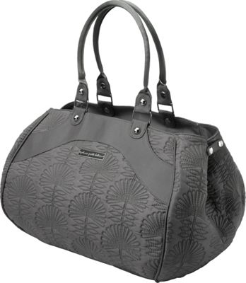 Petunia Pickle Bottom Petunia Pickle Bottom Wistful Weekender Champs-Elysees Stop - Petunia Pickle Bottom Diaper Bags & Accessories
