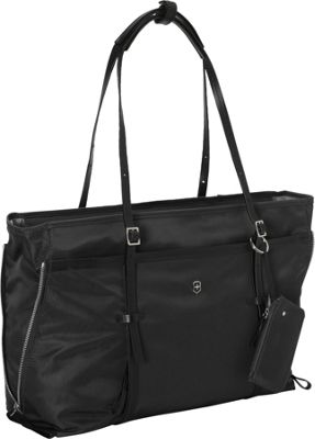 Victorinox Sage Work Tote Black - Victorinox Women's Business Bags