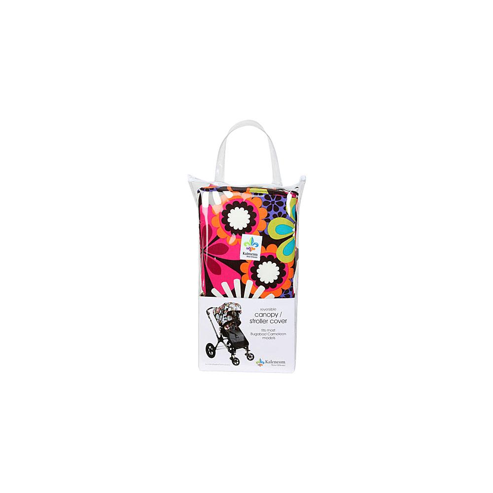 Kalencom Canopy Stroller Cover Spize Girls Kalencom Diaper Bags Accessories