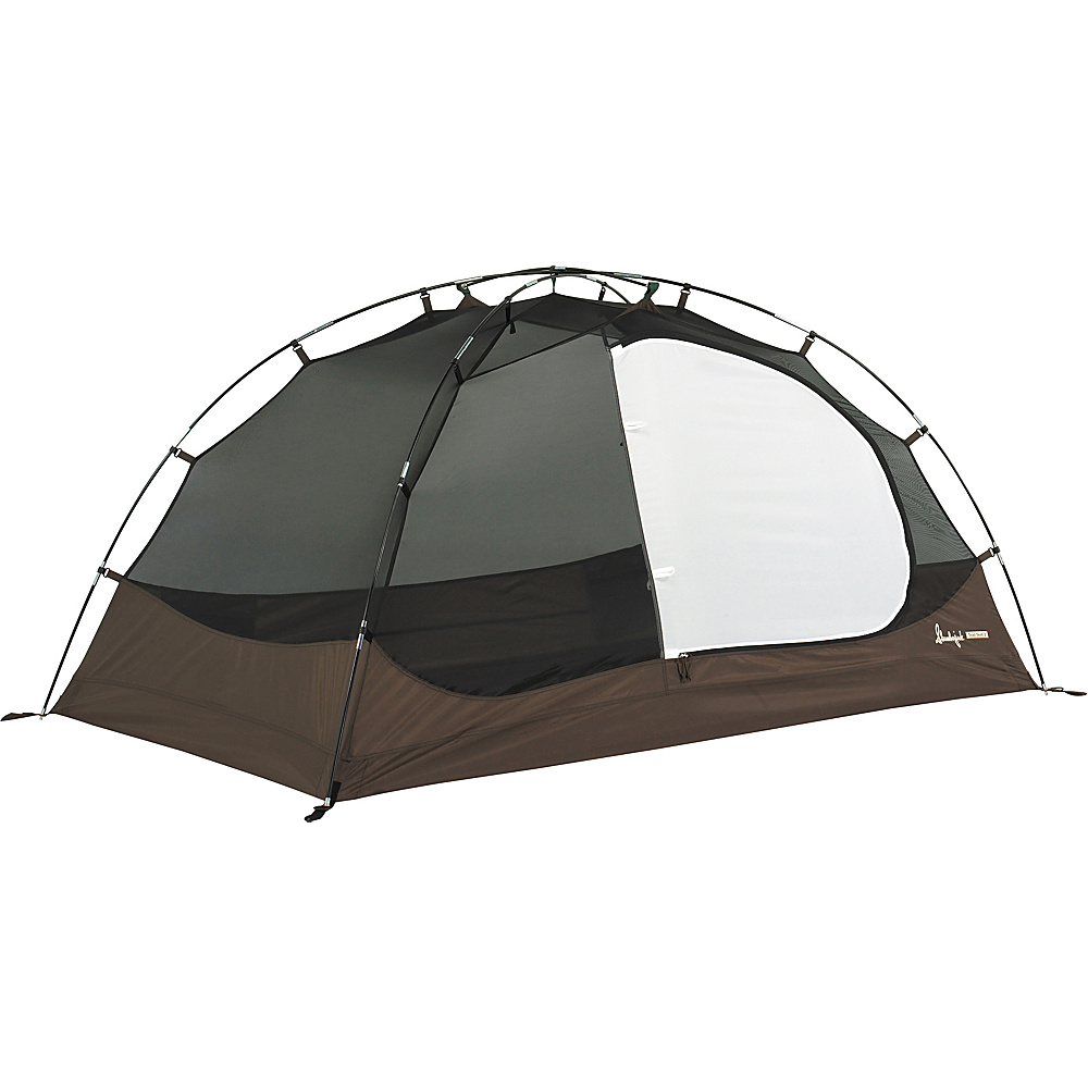 Slumberjack Trail Tent 2 White Slumberjack Outdoor Accessories