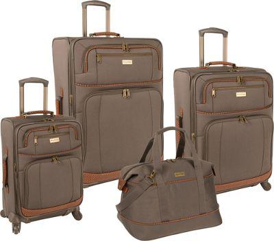 Tommy Bahama Mojito Four Piece Luggage Set Ebags Com