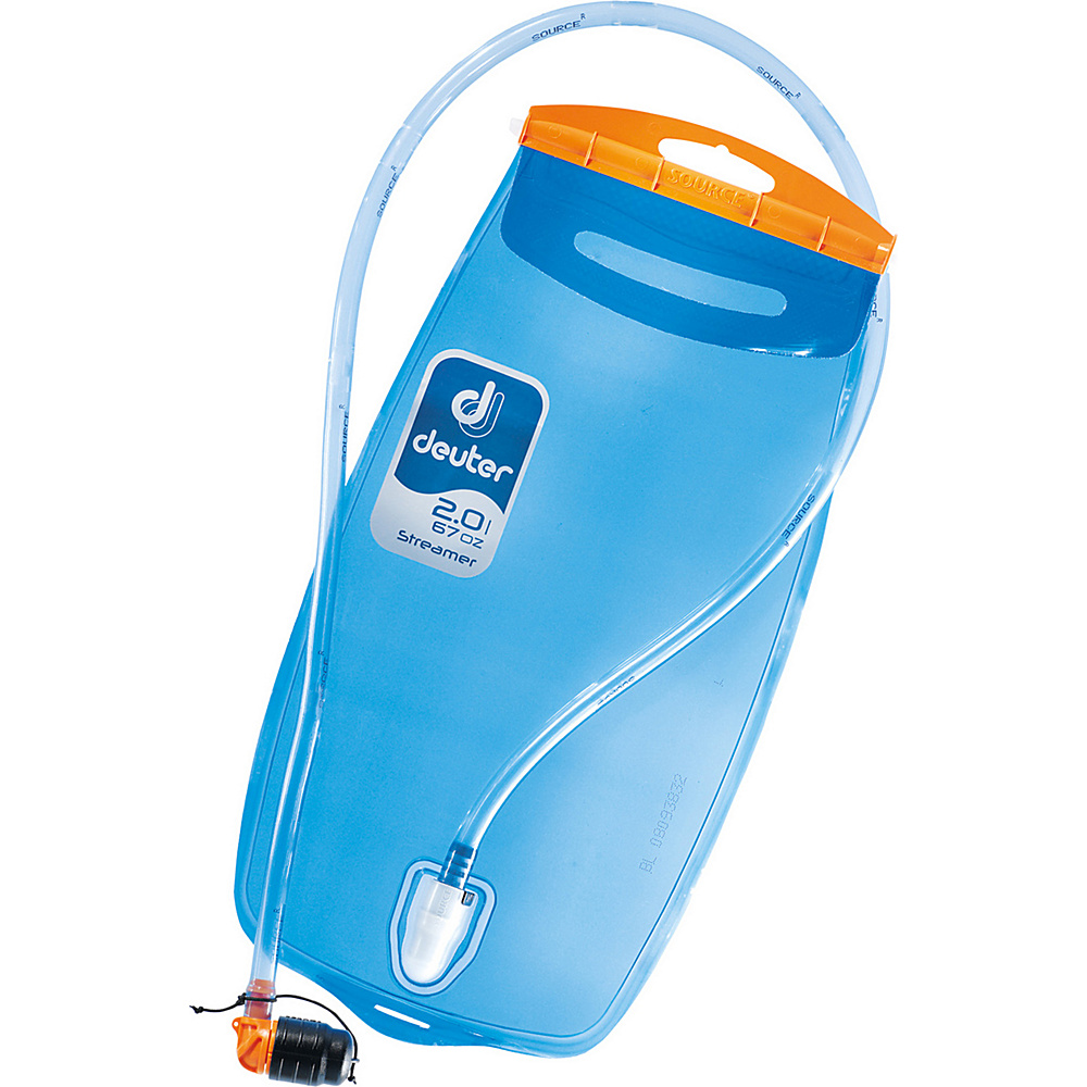 Deuter Streamer 2.0 Hydration Pack transparent Deuter Hydration Packs and Bottles