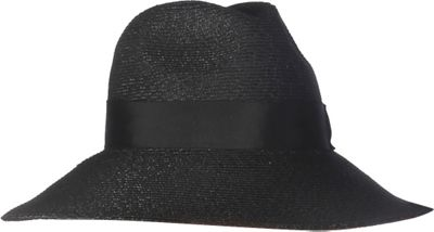 Gottex Alhambra Hat One Size - Black - Gottex Hats/Gloves/Scarves
