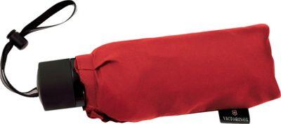 Victorinox Lifestyle Accessories 4.0 Mini Umbrella Red - Victorinox Umbrellas and Rain Gear
