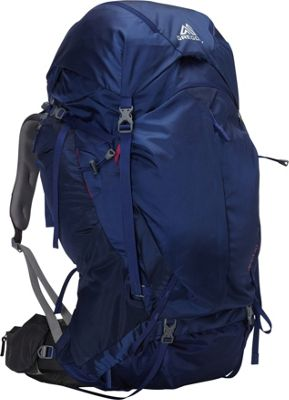 Gregory Deva 70 Pack Egyptian Blue Medium - Gregory Day Hiking Backpacks