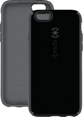 Speck iPhone 6 4.7 inch Candyshell Case Black/Slate Gray - Speck Electronic Cases