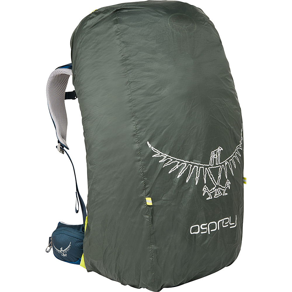 Osprey Ultralight Raincover Shadow Grey – MD - Osprey Outdoor Accessories - Outdoor, Outdoor Accessories