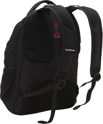 "SwissGear Travel Gear 19"" ScanSmart Backpack 6787- Laptop ..."