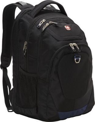 "... SwissGear Travel Gear 19"" ScanSmart Backpack 6787- Laptop Backpack NEW"