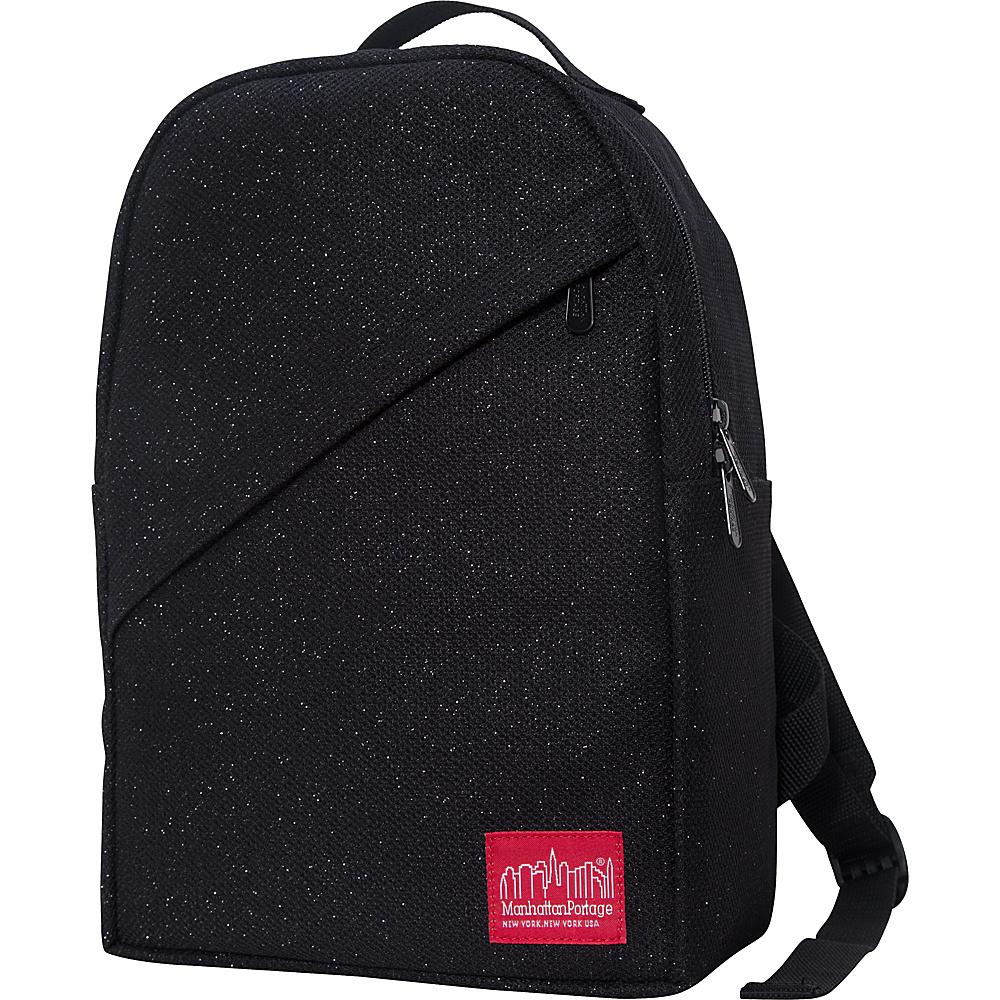 Manhattan Portage Midnight Hunters Backpack Black - Manhattan Portage Everyday Backpacks - Backpacks, Everyday Backpacks
