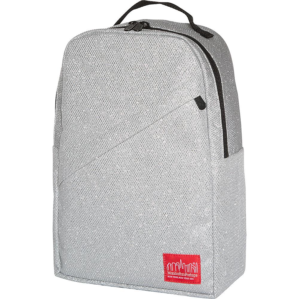 Manhattan Portage Midnight Hunters Backpack Gray - Manhattan Portage Everyday Backpacks - Backpacks, Everyday Backpacks