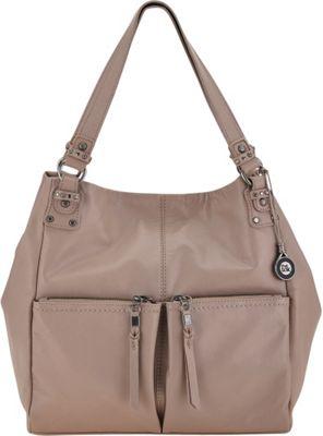 The Sak Ashbury Tote Shitake - The Sak Leather Handbags