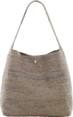 Helen Kaminski Loto Hobo Eclipse Melange - Helen Kaminski Designer Handbags