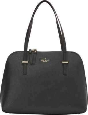 kate spade new york Cedar Street Maise Shoulder Black - kate spade new york Designer Handbags