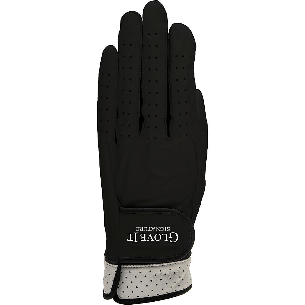 Glove It Women's Signature SoHo Golf Glove Black Large Left Hand - Glove It Gloves