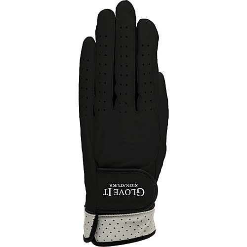 Glove It Women's Signature SoHo Golf Glove Black Medium Left Hand - Glove It Gloves