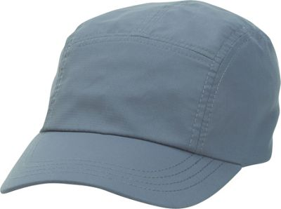 San Diego Hat 5 Panel Athletic Ball Cap One Size - Grey - San Diego Hat Hats/Gloves/Scarves