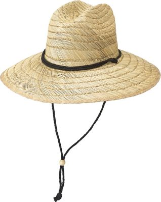 Peter Grimm Costa Lifeguard Hat One Size - Natural - Peter Grimm Hats/Gloves/Scarves