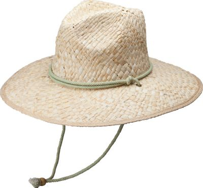Peter Grimm Troy Lifeguard Hat One Size - Natural - Peter Grimm Hats/Gloves/Scarves