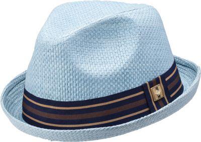 Peter Grimm Depp Fedora XXL - Black - XXLarge - Peter Grimm Hats/Gloves/Scarves