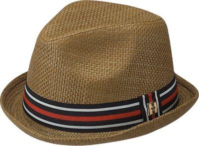 Peter Grimm Depp Fedora XXL - Brown - Peter Grimm Hats/Gloves/Scarves