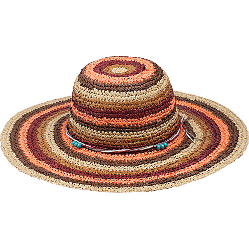 Peter Grimm Daisy Sun Hat Multi - Peter Grimm Hats