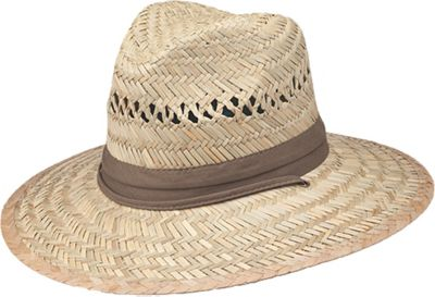 Gold Coast Kid's Rush Lifeguard Jr Hat One Size - Natural - Gold Coast Hats/Gloves/Scarves