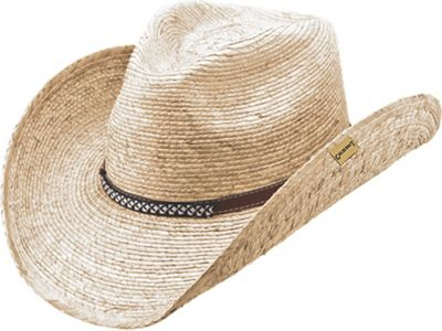 Gold Coast Braun Drifter Hat One Size - Natural - Gold Coast Hats/Gloves/Scarves