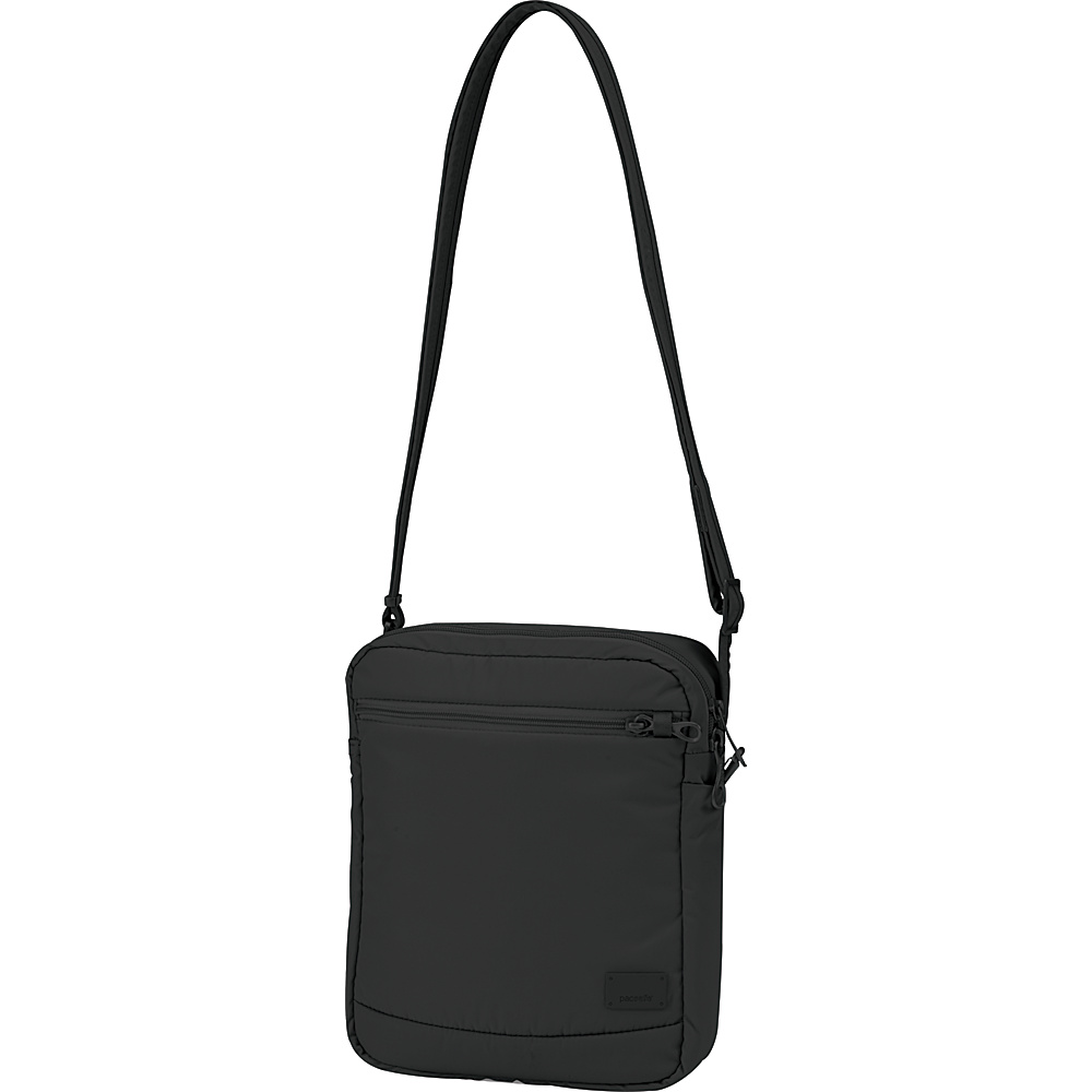 Pacsafe Citysafe CS150 Black Pacsafe Fabric Handbags