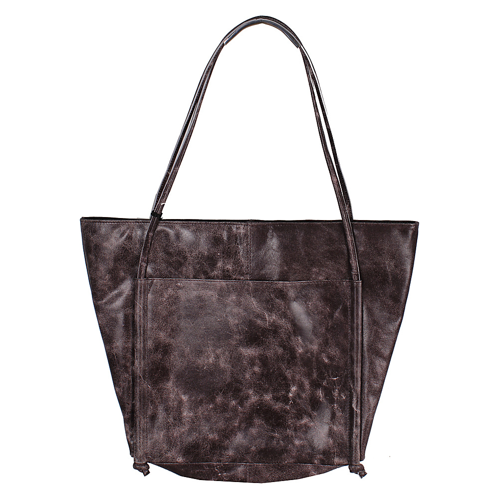Latico Leathers Rumi Tote Astro Purple - Latico Leathers Leather Handbags - Handbags, Leather Handbags
