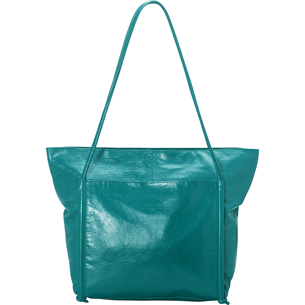 Latico Leathers Rumi Tote Caribe - Latico Leathers Gym Bags - Sports, Gym Bags