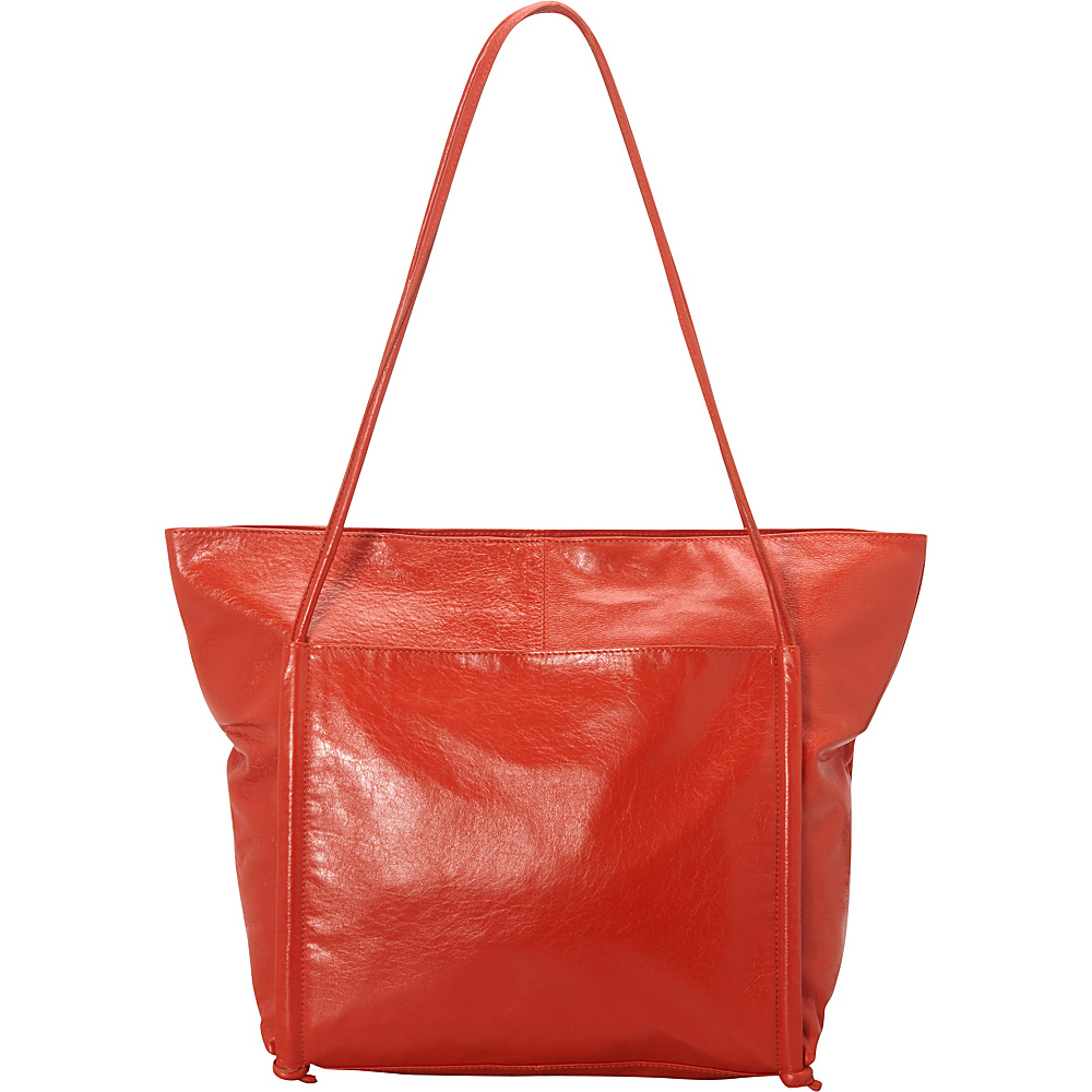 Latico Leathers Rumi Tote Poppy - Latico Leathers Gym Bags - Sports, Gym Bags