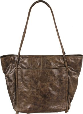 Latico Leathers Rumi Tote Crunch Olive - Latico Leathers Gym Bags