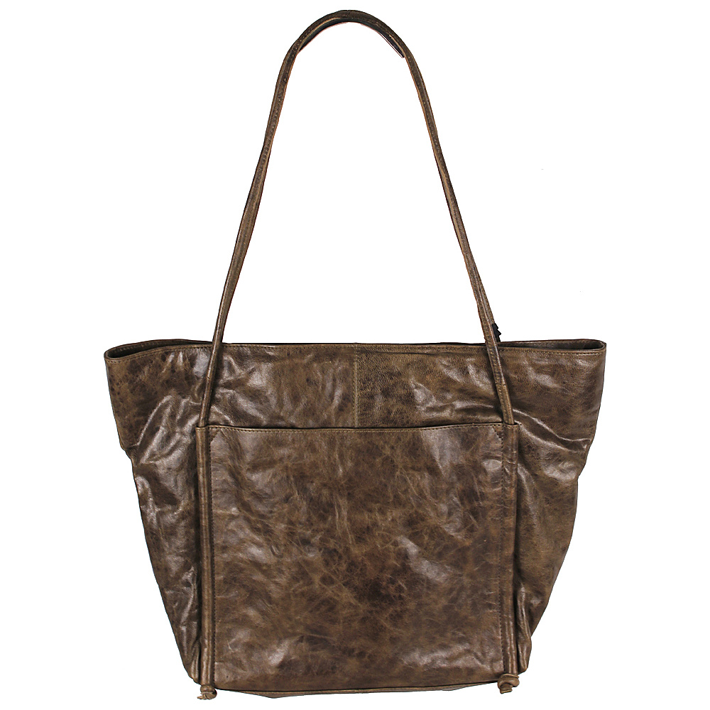 Latico Leathers Rumi Tote Crunch Olive - Latico Leathers Gym Bags - Sports, Gym Bags