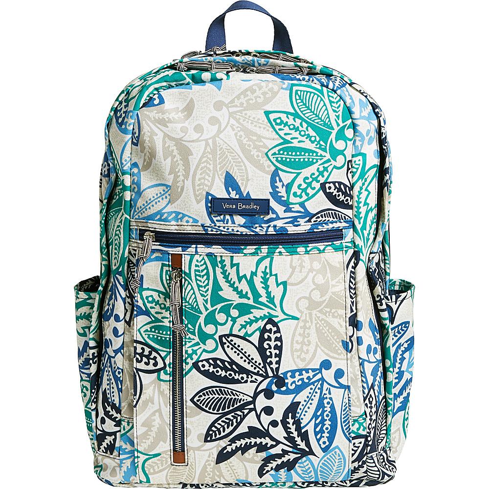 Vera Bradley Lighten Up Grande Backpack Santiago - Vera Bradley Everyday Backpacks - Backpacks, Everyday Backpacks