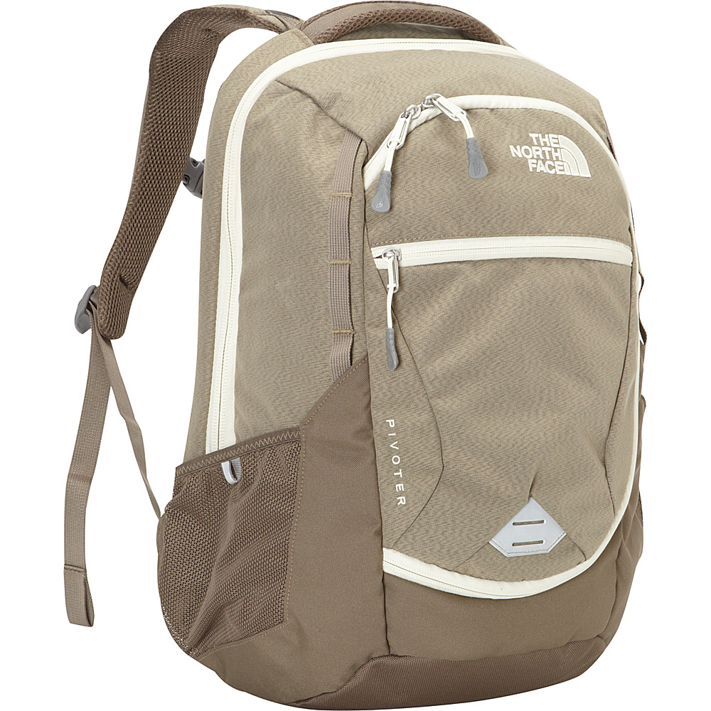 The North Face Women's Pivoter Backpack (7 colors)