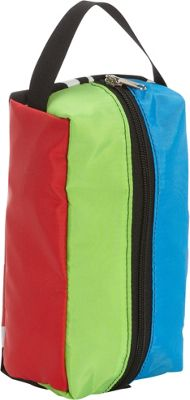 Green Guru Medium Travel Kit Multi-Colors - Green Guru Toiletry Kits