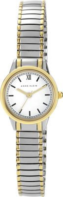 Anne Klein Watches Anne Klein Watches Two-Tone Expansion Band Watch Two-toned - Anne Klein Watches Watches