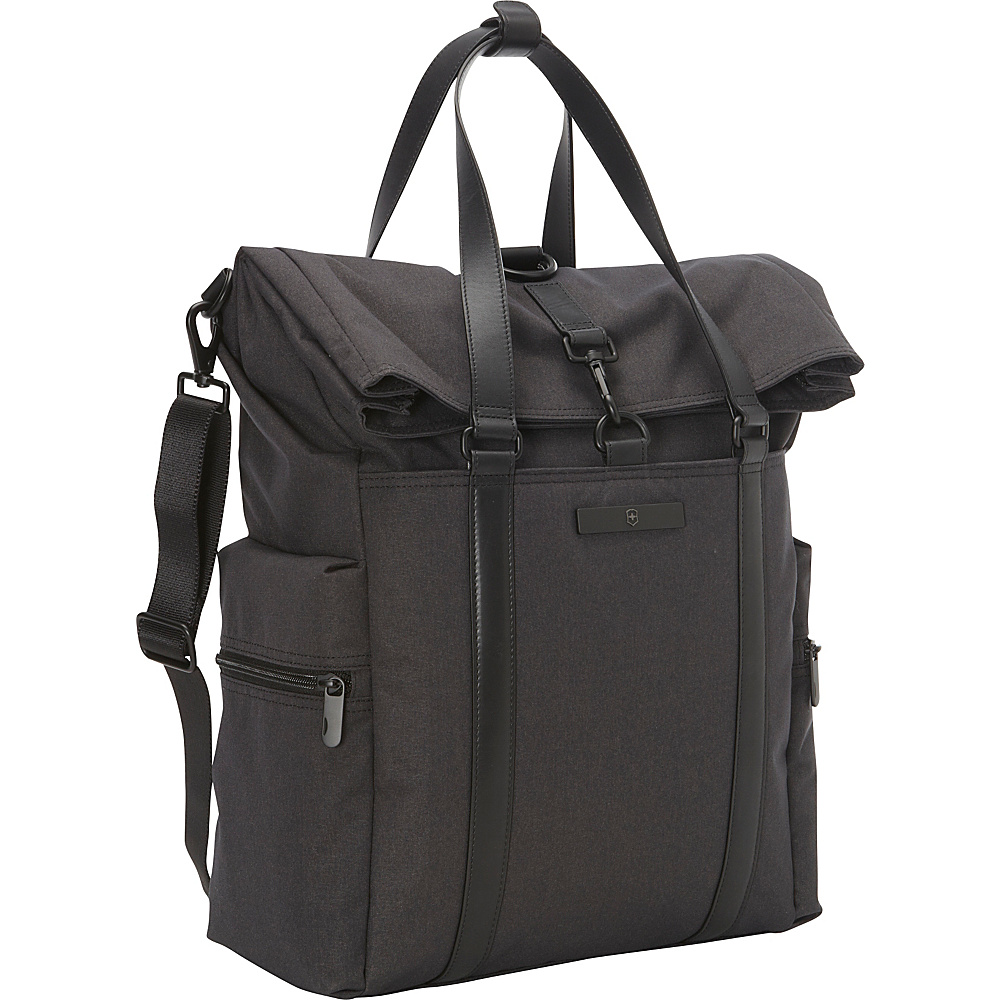 Victorinox Architecture Urban Voltaire Grey - Victorinox Luggage Totes and Satchels