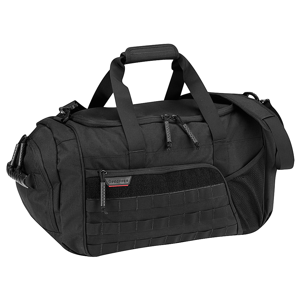 Propper Tactical Duffle Black Propper Outdoor Duffels