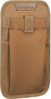 Propper Stretch Dump Pocket with MOLLE Coyote - Propper Travel Organizers