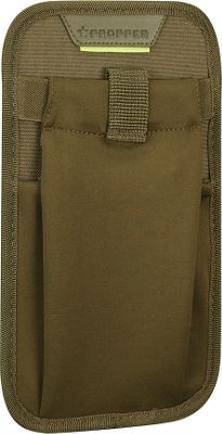 Propper Stretch Dump Pocket with MOLLE Olive - Propper Travel Organizers