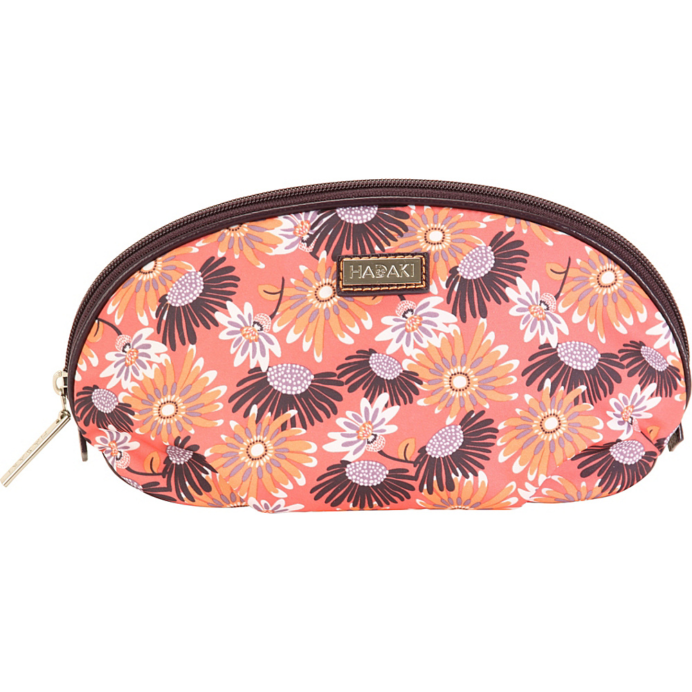 Hadaki Origami Toiletry Pod Daisies - Hadaki Toiletry Kits - Travel Accessories, Toiletry Kits