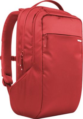 Incase Icon Backpack Red - Incase Business & Laptop Backpacks
